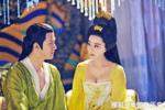 武则天第一次被皇帝宠爱,创下一项记录,妃嫔无人能赶超