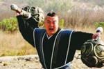李元霸天生神力,卻敗在了90歲的老人手上,被一刀擊殺