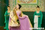 楊貴妃真的受寵嗎?曾兩次被唐玄宗趕出宮,她只是武惠妃的替身?