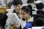 合肥考试院最新通知:中考生速办身份证,高考本月开始报名