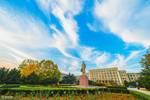 最適合讀大學的十座城市之一大連,你想去嗎?