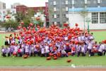 五星红旗,我为你自豪 | 56个民族大联欢,献礼国庆七十周年 ——记理工附中学南校区2019年秋季运动会