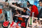 """""""改""""字当头!潍坊市教育投资集团狠抓主业 聚力加速崛起"""