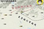 地图上的战争:皇太极入关,袁崇焕被杀,崇祯上台之初有多危急?