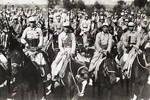 抗戰時,山東八路軍第一縱隊為何不能指揮115師?其實是個大智慧