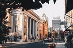 美国留学的首选地应该在哪里呢?哪个城市更受欢迎?