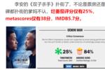 《雙子殺手》上映6天票房僅1.7億,撲街原因已經找到