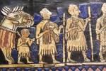 世界最早的文明是黃種人建立的,不是中國,而是中東的這個區域