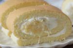 蛋糕卷怎么做才不会开裂 榴莲蛋糕卷制作教程