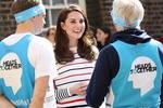 英國的凱特王妃,她是個怎樣的人呢