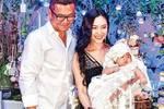 身為人婦卻與向佐相戀,與陳嵐斗智斗勇,又再嫁身家300億富豪
