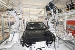 英媒:中國汽車市場已觸底反彈