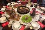 終于可以豪氣的請所有朋友吃飯了,88元一位的火鍋無限暢吃!!