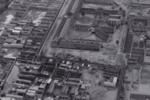 美國記者眼中的中抗戰:航行在天津大沽的登陸艇