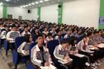古藺中學開展高中數學學科學法指導專題講座