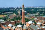 去英國伯明翰大學讀研一年需要多少錢?