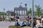 實拍1963年鐵幕下的東西柏林