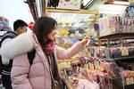 日媒调查:中国游客对日本游都?#24515;?#20123;不满?