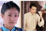 原来赵丽颖19岁就认识冯绍峰, 见过颖宝年轻时候的颜值, 难怪冯叔非她不娶