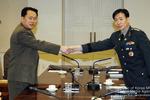 """朝鲜外相换人:""""美国通""""被撤换 统一委员会主席接替"""