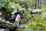 狙擊手退役為何不參加奧運會?答案很簡單,專家:上去直接淘汰