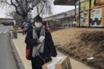深圳設計師放棄旅游行程,跑遍日本藥店買5000個口罩捐贈同胞