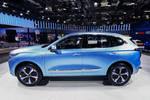 印度车展首发 解读Concept H对哈弗SUV的影响