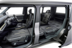 TNGA架构打造 丰田Tj Cruiser量产版5月发布