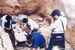 三星堆遗址为何被禁止挖掘?专家:看看出土的文物,不敢研究了
