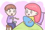 你生宝宝时,产房外的老公是什么类型?对照看看,你家的在其中吗