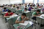 一道一年级数学题,全班59个孩子没一个做对,网友:不能怪孩子