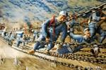 红军飞夺泸定桥, 敌军为何拆掉木板不弄断锁链? 川军老兵说出实情
