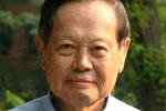 杨振宁回国后,他见到老朋友邓稼先