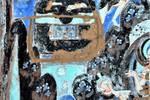 鉴赏 观龟兹壁画,古人如何祛病除瘟,与自然和谐共生?