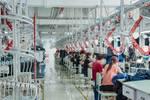 42年潮起潮落,服装业织造中国韧度
