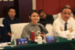 毕业于非211的女主持人,主持《中国诗词大会》,却饱受整容质疑
