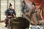 楚莊王只是向王孫滿問鼎,為什么周定王反倒是戰戰兢兢?