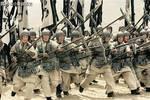 古代打仗,第一排士兵明知必死,為何還往前沖?換你也會上