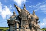 春秋圖霸:晉文公的貴人,稱霸的推手
