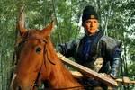 隋唐英雄坐騎排行榜,李元霸的龍駒只排第4,第1遠勝任何寶馬!