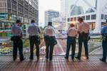 【院校對比】中國人民公安大學VS中國人民警察大學,兩者有何區別?