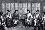 李鴻章那么富有,為何住在寺廟里,而不在京城買房子住?