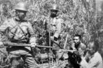 這個女兵曾被日軍打成重傷,把殘廢證藏起,從未領過一分錢撫恤金