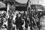 張作霖把兄弟,血戰6晝夜,打的閻錫山下野,為何被日軍3天擊潰?