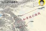 地圖上的戰爭:清朝3萬多大軍出兵西北,平定大小和卓叛亂