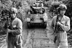 一個團救出英軍7000人?中國遠征軍血戰仁安羌,重挫日軍精銳