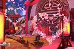 《神雕侠侣2·同心永结》3月6日公测 携手挚爱共结连理