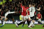 足总杯-伊哈洛破门卢克肖世界波 曼联半场暂2-0