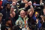 世界重量级拳王排名发生变动,专家:泰森有望不败退役