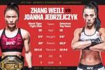 中国UFC拳手难获欧美瞩目,张伟丽是个例外,海外人气远超李景亮